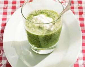 Recepten-gekoelde-komkommersoep
